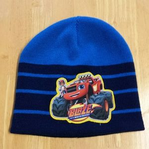 Other - 🎁 NWOT Blaze and the Monster Machines Beanie